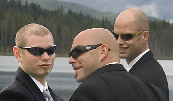 [Image: Skinhead Wedding.jpg]